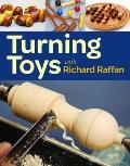 Turning Toys with Richard Raffan