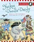 Yankee Doodle Dandy (Ellis the Elephant)