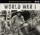 NPR American Chronicles: World War I (NPR American Chronicles)