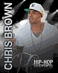 Chris Brown (Hip-Hop Biographies) Cover