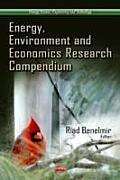 Energy, Environment and Economics Research Compendium