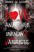 Love & Other Unknown Variables