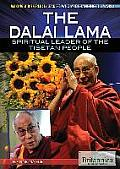 The Dalai Lama: Spiritual Leader of the Tibetan People (Making a Difference: Leaders Who Are Changing the World)