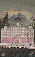 Grand Budapest Hotel the Illustrated Screenplay