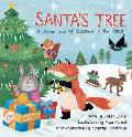 Santa's Tree: A Pop-Up Tale of Christmas in the Forest