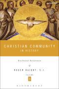 Christian Community in History, V