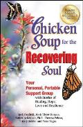 Chicken Soup for the Recovering Soul: Your Personal, Portable Support Group with Stories of Healing, Hope, Love and Resilience Cover