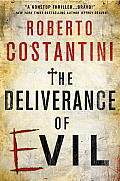 The Deliverance of Evil (Commissario Balistreri Mystery)