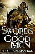 Valhalla Saga #01: Swords of Good Men