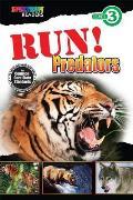 Run Predators Level 3