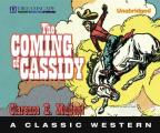The Coming of Cassidy: A Classic Western