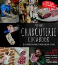 New Charcuterie Cookbook Exceptional Cured Meats to Make & Serve at Home