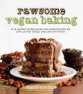 Rawsome Vegan Baking An Un...