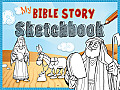 My Bible Story Sketchbook