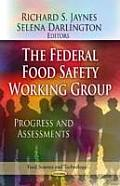 Federal Food Safety Working Group