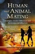 Human & Animal Mating