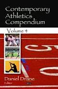 Contemporary Athletics Compendium: Volume 4