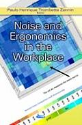 Noise & Ergonomics in the Workplace