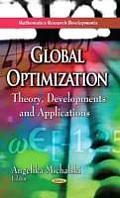Global Optimization: Theory, Developments & Applications