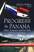 Progress in Panama