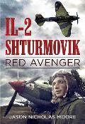 Il-2 Shturmovik: Red Avenger