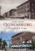 Ogdensburg Through Time: America Through Time (America Through Time)