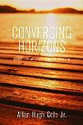 Converging Horizons by Jr. Allan Hugh Cole