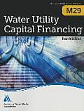 Water Utility Capital Financing (M29)