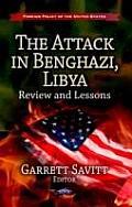 Attack in Benghazi, Libya