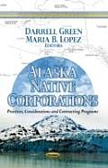 Alaska Native Corporations
