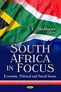 South Africa in Focus
