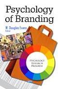 Psychology of Branding