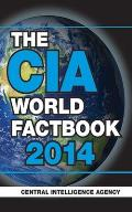 CIA World Factbook 2014