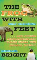 Frog with Self Cleaning Feet &...