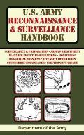 U.S. Army Reconnaissance & Surveillance Handbook