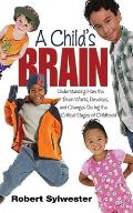 A Child's Brain: Understanding How the Brain Works, Develops, and Changes During the Critical Stages of Childhood