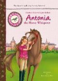 Rosenburg Riding Stables #01: Antonia, the Horse Whisperer