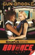 Advance: Exodus: Book One