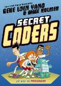 Secret Coders #1: Secret Coders