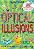 Scientriffic: Optical Illusions [With 6 Optical Illusion Models] (Scientriffic)