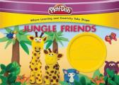 Play-Doh Jungle Friends [With 1 Container of Yellow Play-Doh]