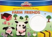 Play-Doh Farm Friends [With 1 Container of White Play-Doh]