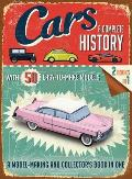 Cars: A Complete History (Complete History)