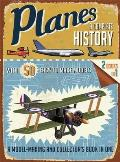 Planes: A Complete History (Complete History)