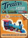 Trains: A Complete History (Complete History)