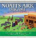 Noah's Ark Origami (Origami Books)