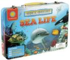 Smithsonian Magnetic Adventures: Sea Life (Smithsonian Magnetic Adventures)