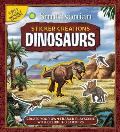 Smithsonian Sticker Creations: Dinosaurs (Smithsonian Sticker Creations)