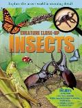 Creature Close-Up: Insects (Creature Close-Up)