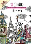 3D Coloring Cities